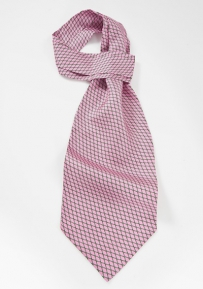 Designer Ascot in Bright Pinks and Greens