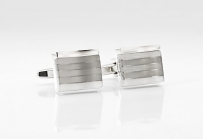 Formal Mens Cuff Link Set