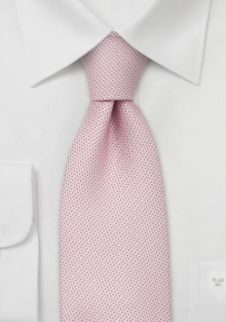 Kids Pink Summer Tie by Chevalier