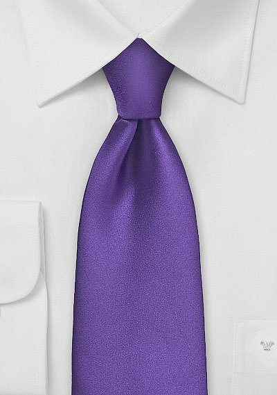 Tie in regency purple bows n for Ties that go with purple shirts